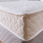 Bonnell Reflex Spring Mattress with Reflex Foam