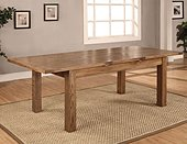 Brooklyn Large Extending Dining Table (180-240cm)