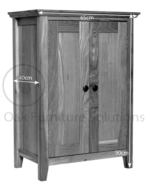 Assembly Instructions for a 2-Door Storage Cabinet | eHow.com